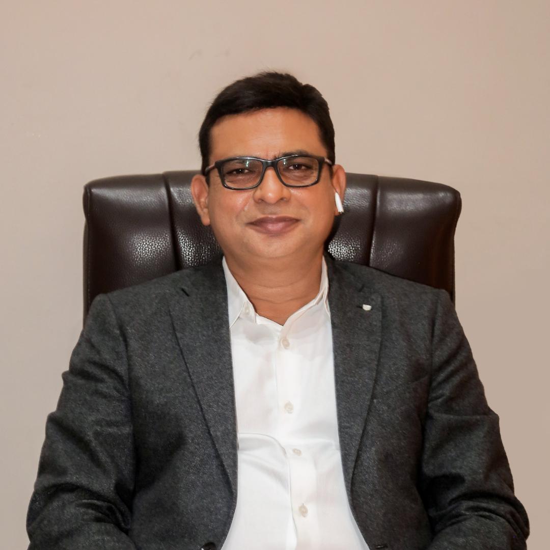 Mr. Ravindra Kumar Bajaj
