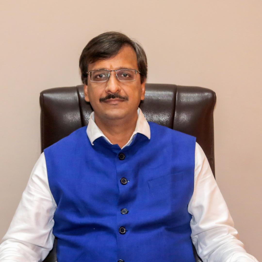 Mr. Amit Kadmawala