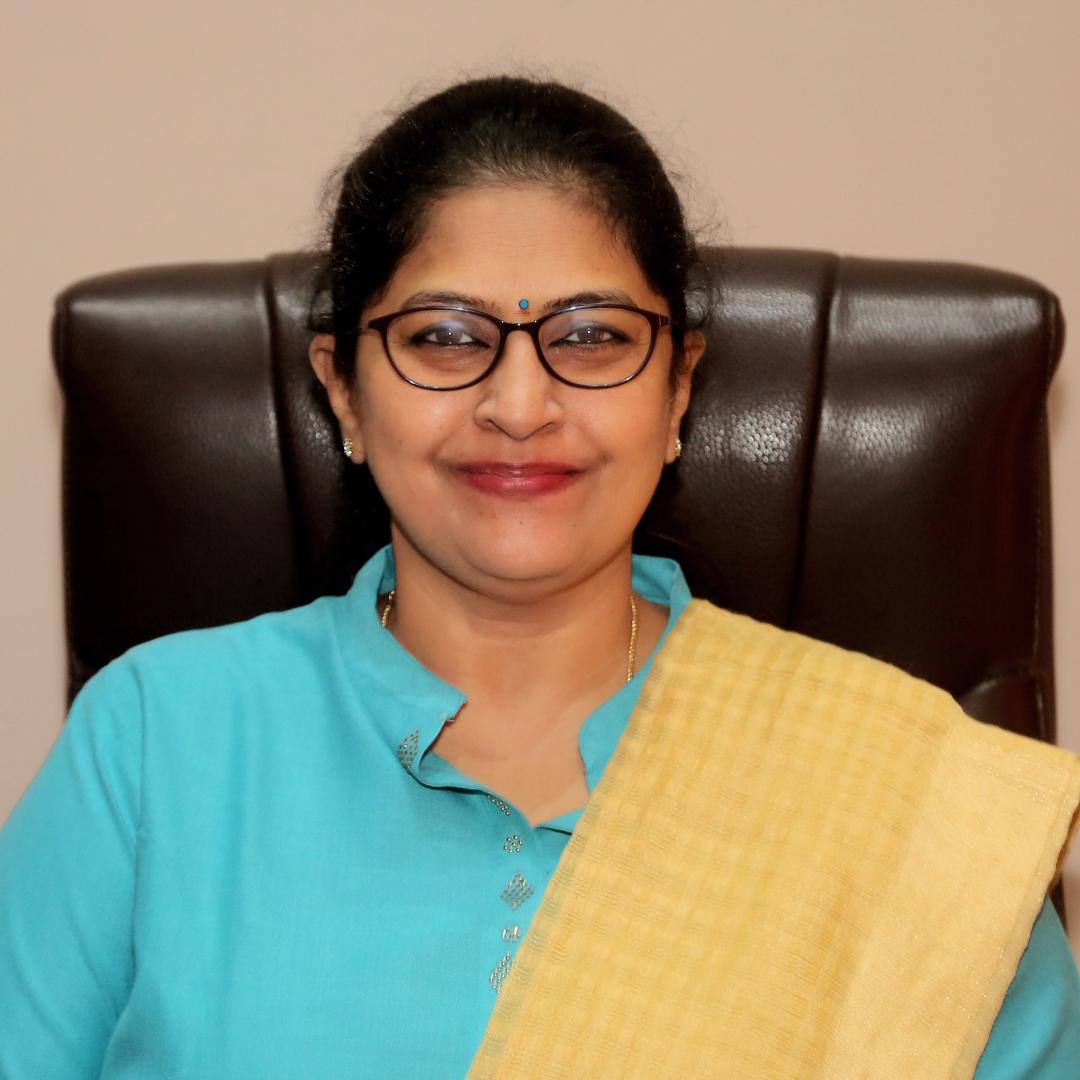 Mrs. Latha Karthik