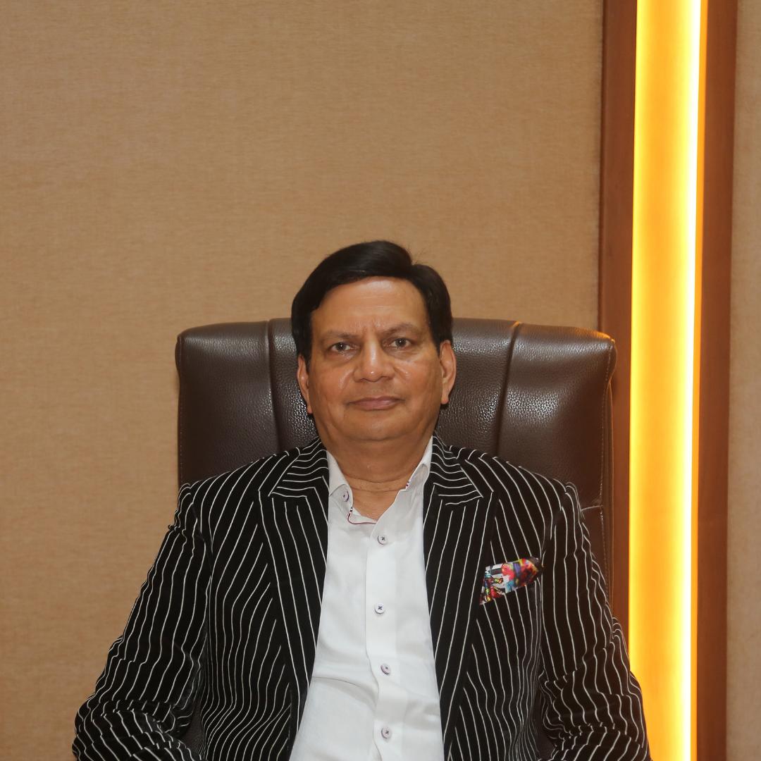 Mr. Brijmohan Chiripal