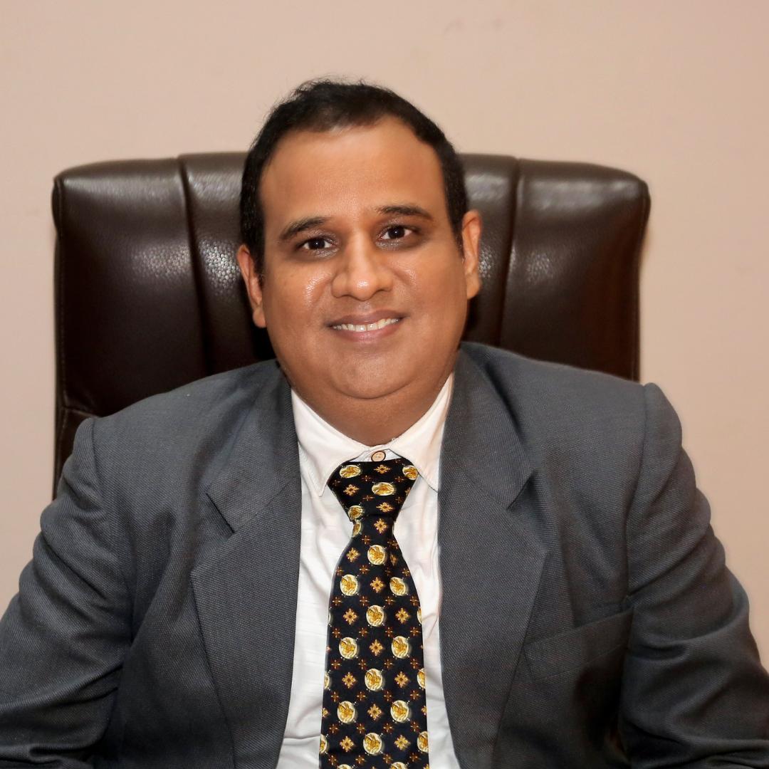 Mr. Rajneesh Garg