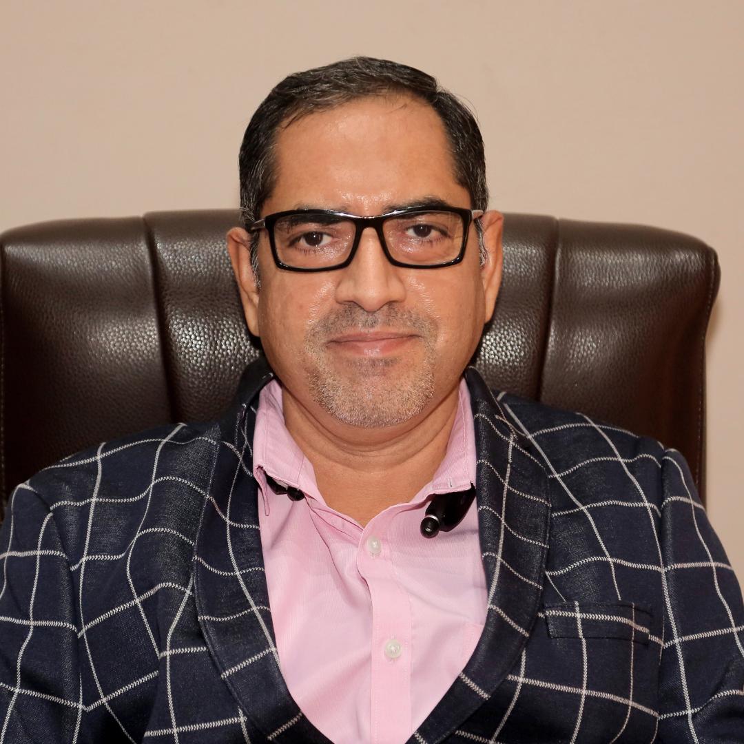 Mr. Umakant Sharma