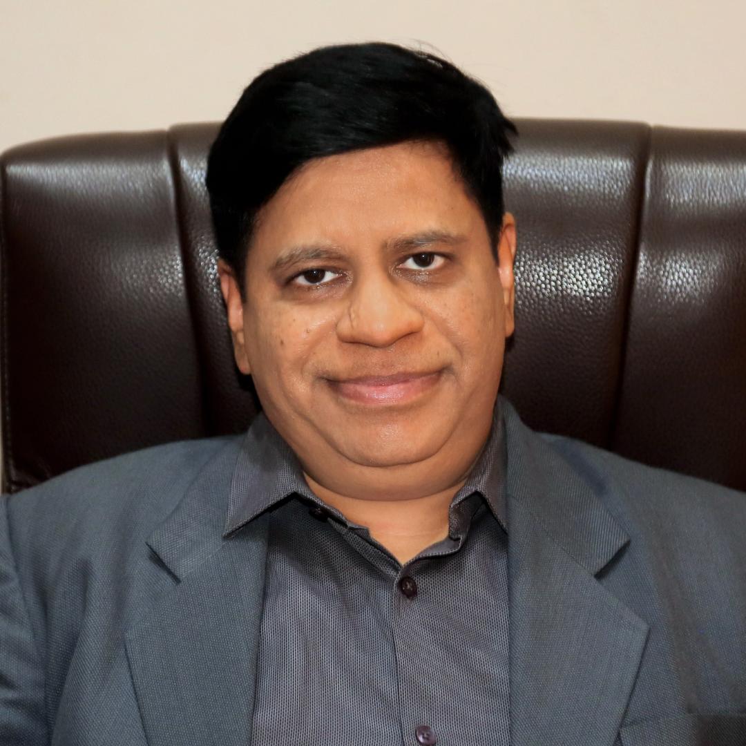 Mr.  H.P. Jain