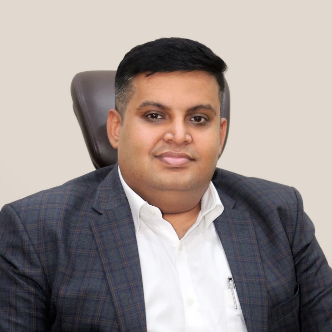 Mr. Vinay Thadani
